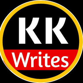 KK Writes