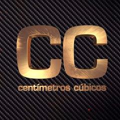 Centímetros cúbicos