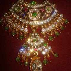 Gokul Jewellery Art