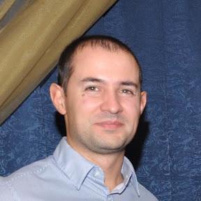Мартин Мартинов