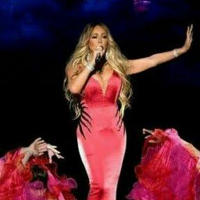 Mariah Carey Brasil