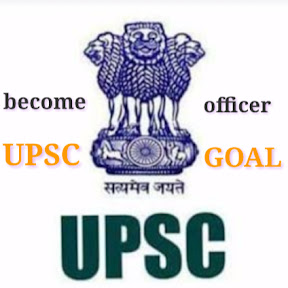 become officer { UPSC GOAL }