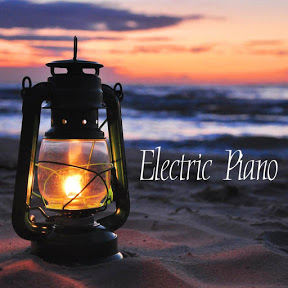 Electric Piano Relax - Topic