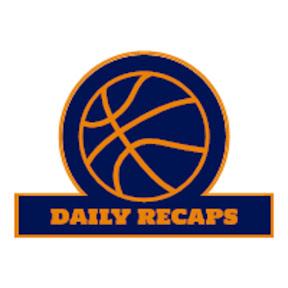 NBA Daily Recap