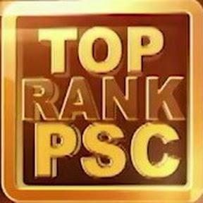 TOP RANK PSC