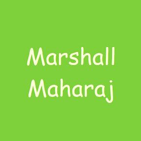 Marshall Maharaj
