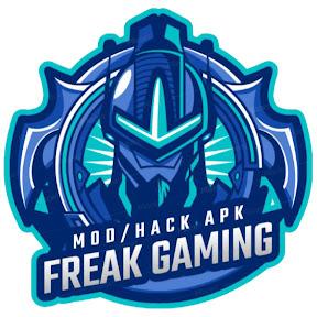 Freak Gaming