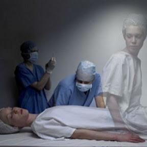 تجارب الإقتراب من الموت تتحدى الإلحاد٠