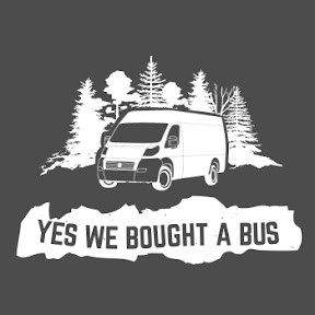 Yes We Bought A Bus