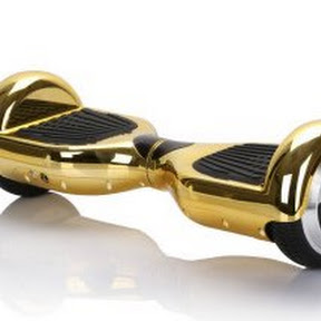 Ismo HoverBoard