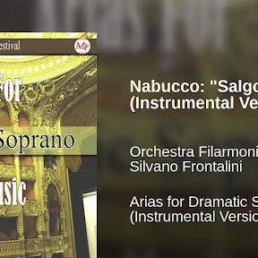 Orchestra Filarmonica Ucraina, Silvano Frontalini - Topic