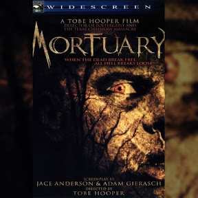 Mortuary - Topic