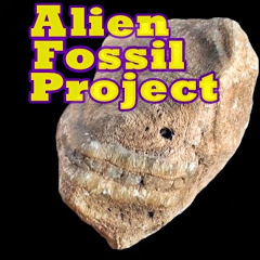 The Alien Fossil Project