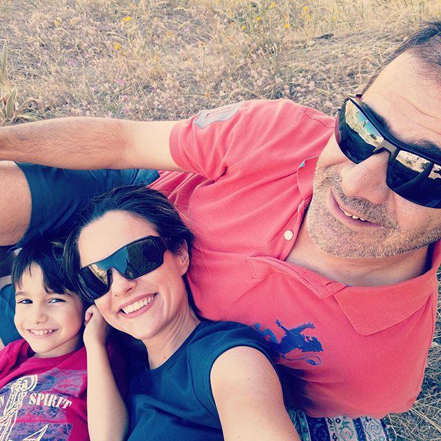 Família ❤️❤️❤️ #family #cappadocia #turquia #amoresdaminhavida