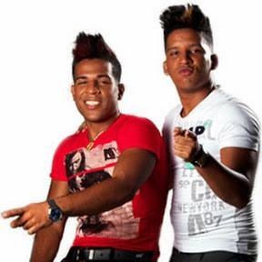 Ruben y Gabi