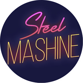 SteelMashine PS4