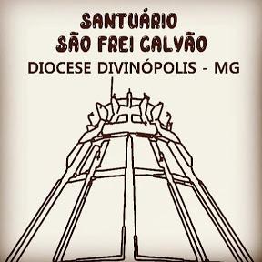 sanctuary Frei Galvão, Divinópolis, mg