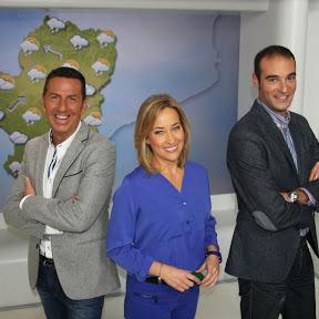 El Tiempo Aragón TV