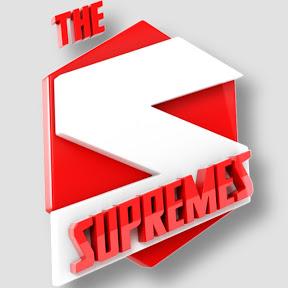 Super Supremes - Nursery Rhymes & Kids Songs