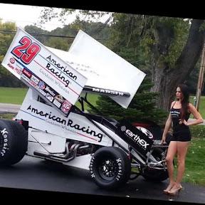 Sprint Car Racing - Topic