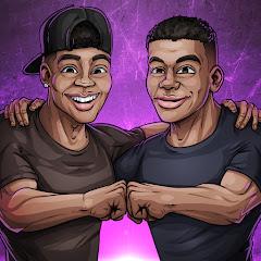 Kelvin und Marvin