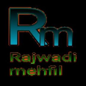 Rajwadi mehfil