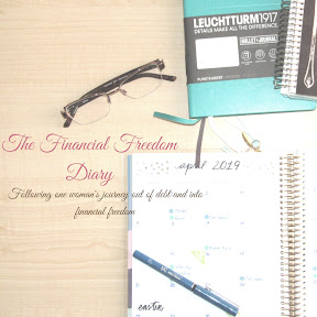 The Financial Freedom Diary