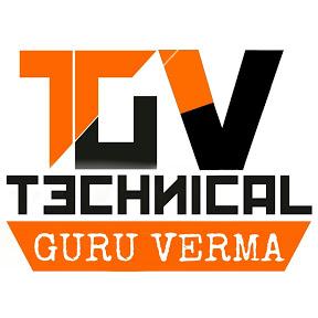Technical guru verma