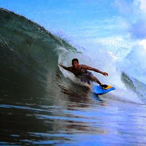 ARS Bodyboard