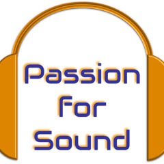 Passion for Sound