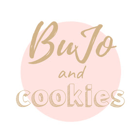 BuJo and cookies