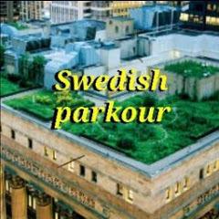 The Swedish parkour