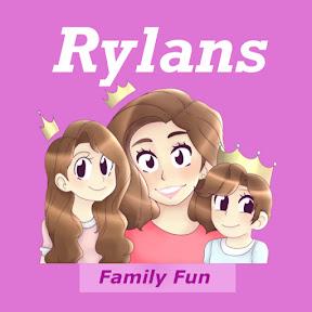 Rylans Family Fun