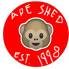 Ape Shed
