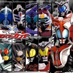 Kamen Rider Kabuto - Topic