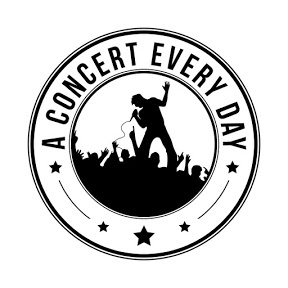 A concert every day