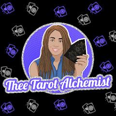 THEE TAROT ALCHEMIST