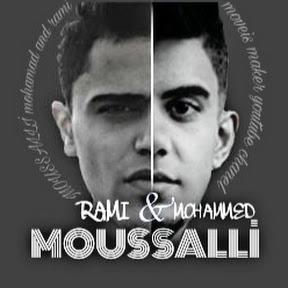 موصللي Moussalli