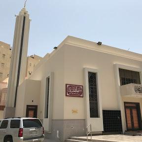 مسجد الإحسان بجدة