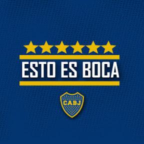 Esto es Boca