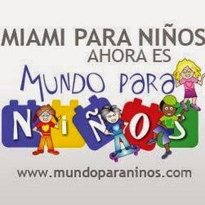 Mundo para Ninos
