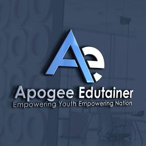 Apogee Edutainer