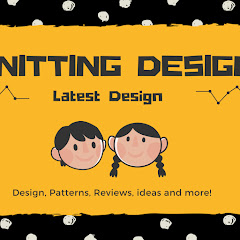 Knitting Design & Pattern Idea