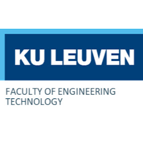 KU Leuven Faculty of Engineering Technology