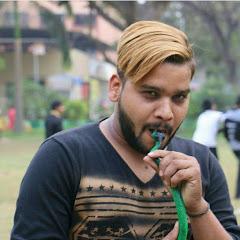 Prankster Shubham Sharma