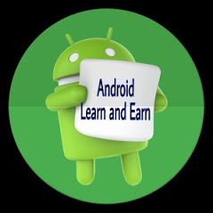 Android Earn and Learn
