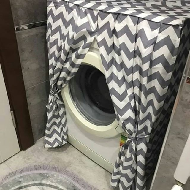 Sahibine ulaşan makina ortulerimizden 😌 sizden gelenler hep daha guzel 😍 banyo dekorasyonunuzu makina ortulerimizle tamamlayin 😊 #camasirmakinesiortusu #dikimürünler #elemegi #diy #sew #fabric #handmade #madewithlove #bathroomdesign #interiordesign #hometextile #homesweethome #englishome #madamecoco #a101 #indirim #sipariseozel #ceyizlik #ceyiz #dekorasyon #evdekorasyonu #evhediyesi #herseyguzelolacak #sewinglove #beautifulhomes #konsept #sipariseozeldikim