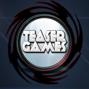 Teaser Games Lançamentos