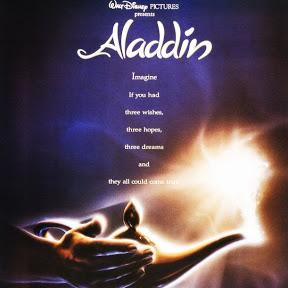 aladdin- full movie-2019*disney