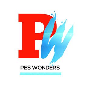 PES Wonders